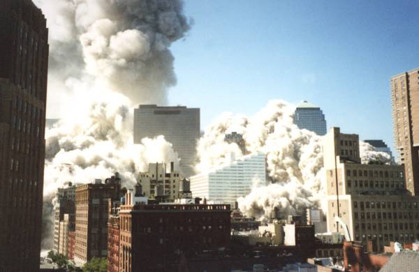 September 11 Research Paper